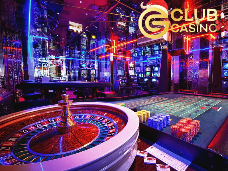 gclub one