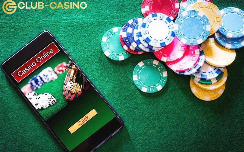 casino green 2